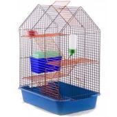 """Клетка для грызунов """"Мечта-1"""", 38,5*27,5*51,5 см"""