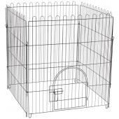 Вольер для животных 4 секции 84х95 см (*4) K2