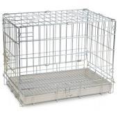 Клетка для животных, цинк, 74*55*63,5 см (003 Z)