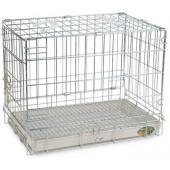 Клетка для животных, цинк, 50*32*40 см (001 Z)