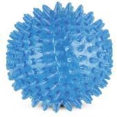 Мяч с шипами 8,2 см, резина (TPR-02)