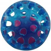 Сфера с шариком 6,5 см, резина (TPR-06)