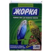 Для волнистых попугаев (коробка)