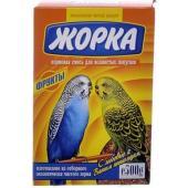 Для волнистых попугаев с фруктами (коробка)