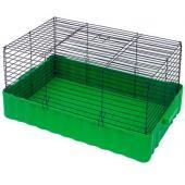 Клетка для кроликов №4 (640), 75*46*40 см