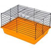Клетка для кролика №2, (620) 60*40*26 см