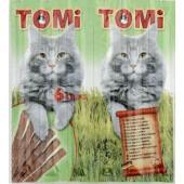 Палочки для кошек с индюшатиной и молодой бараниной, 6 х 5 г