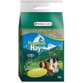 Сено для грызунов горное с мятой Mountain HAY Mint
