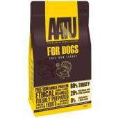 Корм для взрослых собак с индейкой, AATU 80/20 TURKEY