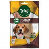 Трахея говяжья отборная для собак