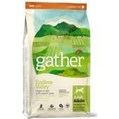 Органический веганкорм для собак (GATHER Endless Valley Vegan DF) 4301206