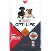 Для собак мелких пород с чувствительным пищеварением (с ягненком и рисом) Adult Digestion Mini