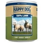Консервы для собак с ягненком