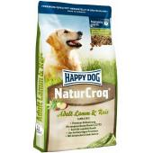 Натур Крок для собак с ягненком и рисом (Lamm&Reis)