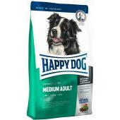 Корм Суприм для взрослых собак средних пород 11-25 кг, Supreme Adult Medium
