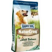 Натур Крок Баланс для собак с 5ью зерновыми культурами, овощами и домашним сыром (Balance)