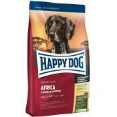 """""""Африка"""" беззерновой корм для собак с  мясом страуса (Africa)"""