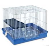 Клеткаl для животных,1 полка 61*46*45см  (C5)