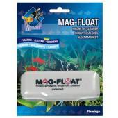 Магнит для чистки аквариума 10*4*5,5 см