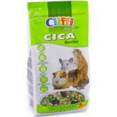 Для морских свинок, шиншилл, дегу и луговых собачек (CICA berries SELECTION)