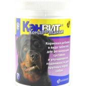 Canvit Сhondro Maxi витамины с глюкозамином и хондроитином для суставов и связок, 0,5таб.-10кг (Канвит Хондро Макси)