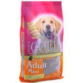 Для взрослых собак малых пород, Adult Mini