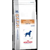 Диета с ограниченным содержанием жиров для собак при нарушении пищеварения (Gastro Intestinal Low Fat LF22)