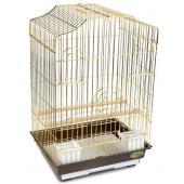 Клетка для птиц 46,5*36*71 см (6112 G)