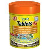 Корм в таблетках для всех видов  рыб, 75 табл. Tetra Tabi Tips