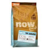 Беззерновой для взрослых кошек с форелью и лососем для чувствительного пищеварения  (Grain Free Fish Adult Recipe CF )