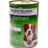 Консервы для собак с ягненком и рисом (Lamb & Rice)