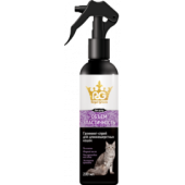Royal Groom грумминг-спрей Объем и Эластичность для длинношерстых кошек