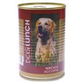 Консервы для собак Мясное ассорти (28996)