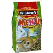 Корм для кроликов MENU THYMIAN
