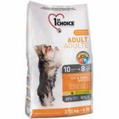 Для взрослых собак миниатюрных и малых пород (Adult Toy&Small Breeds) СРОК - 14.05.21г