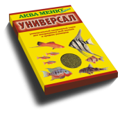 Корм АКВА МЕНЮ Универсал      650058