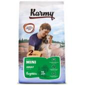 Сухой корм для взрослых собак мелких пород старше 1 года с индейкой 73255