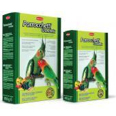 Корм для средних попугаев (Grandmix Parrocchetti)