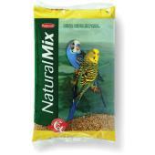 Корм для волнистых попугаев (Naturalmix Cocorite)