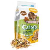 """CRISPY Muesli Hamster"" корм для хомяков"