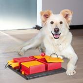 """Игрушка развивающая  для собак """"Poker Box"""" 31*10*31 см. (32012)"""