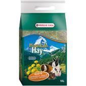 """Сено для грызунов горное с одуванчиком """"Mountain Hay"""""""