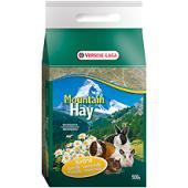 """Сено для грызунов горное с ромашкой """"Mountain Hay"""""""