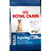 Для пожилых собак крупных пород старше 8лет (Maxi Ageing 8+)